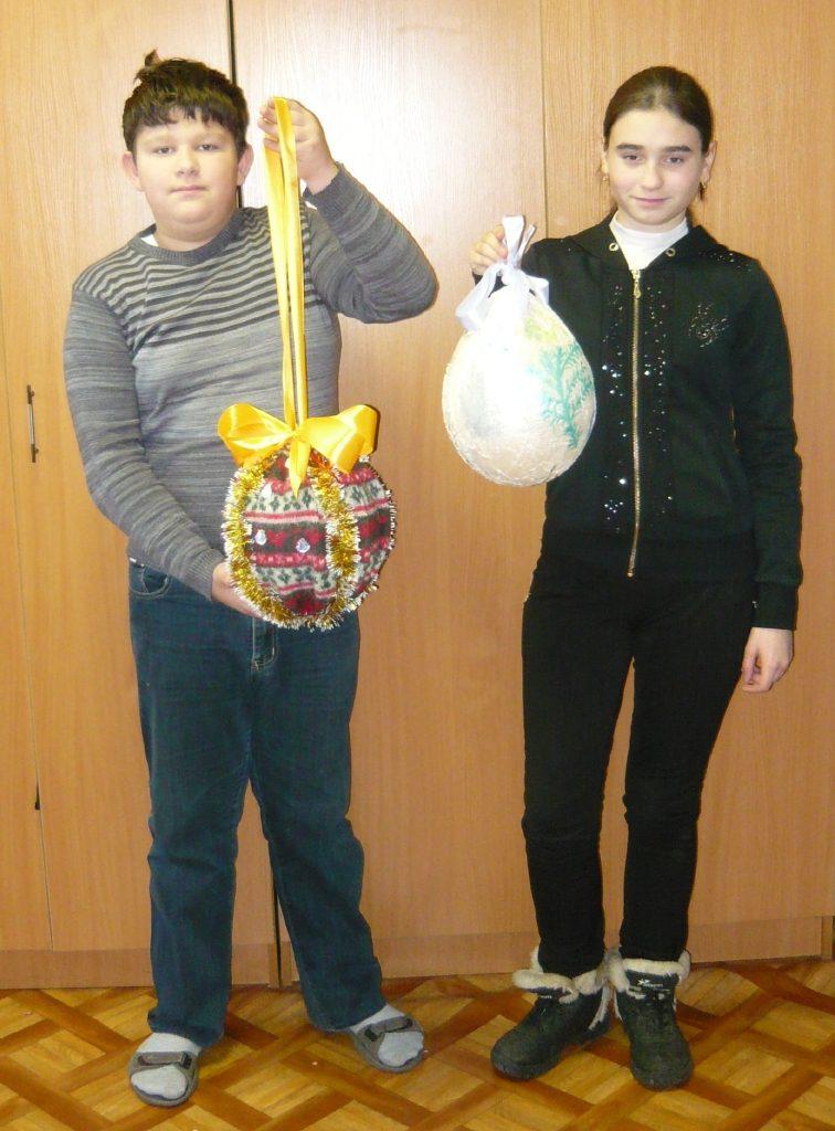 Леша Бухтияров и Кристина Головатая