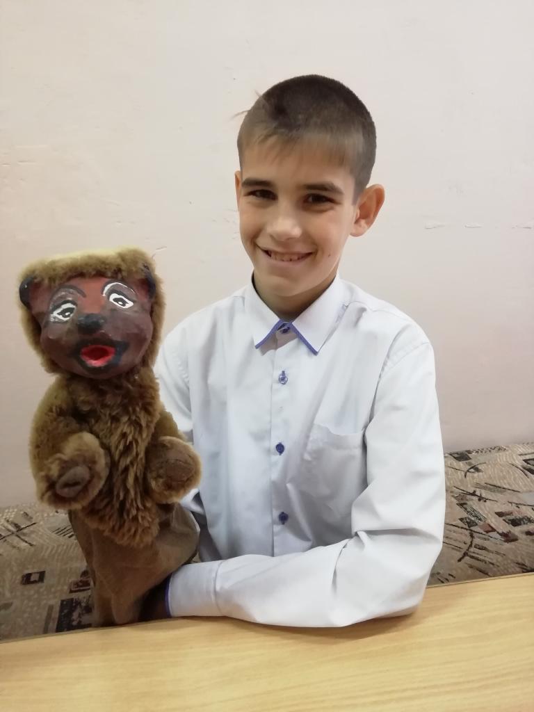 Дима Медведь (1)