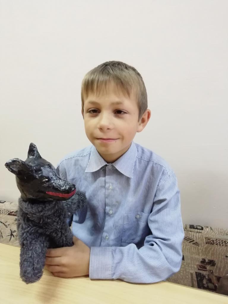 Дима Медведь (2)